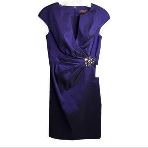 NEW! Eliza J Sheath Cocktail Dress